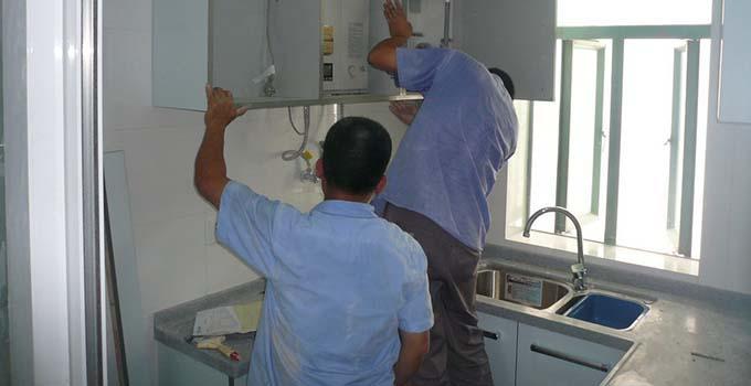 家居管道工程如何验收?