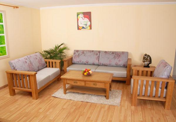 客厅家具橡木沙发性价比高吗