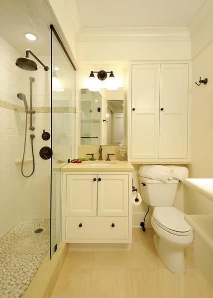 首页 装修攻略  房屋装修 卫生间装修 小户型厕所装修效果图及如何