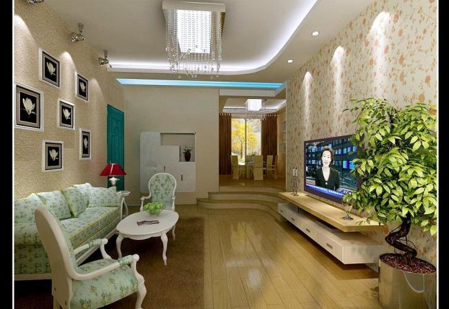 室内灯具照明设计三要素