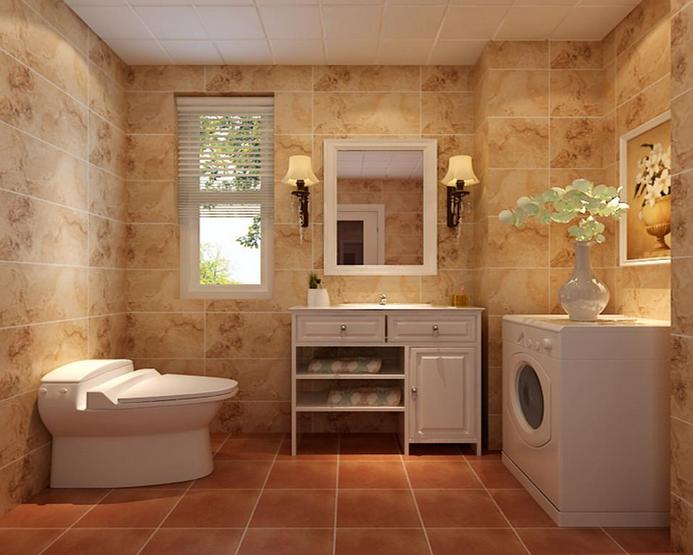 卫生间太小怎么装修 小卫生间装修技巧