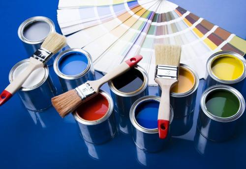 油漆涂料变色的原因?如何解决?