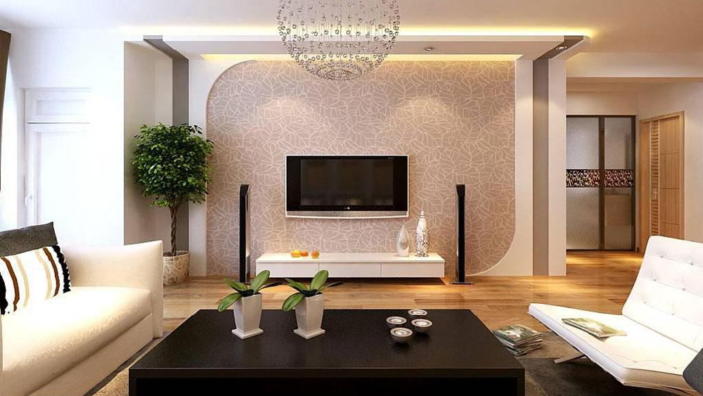 华润西堤红山132㎡公寓——简单并不枯燥