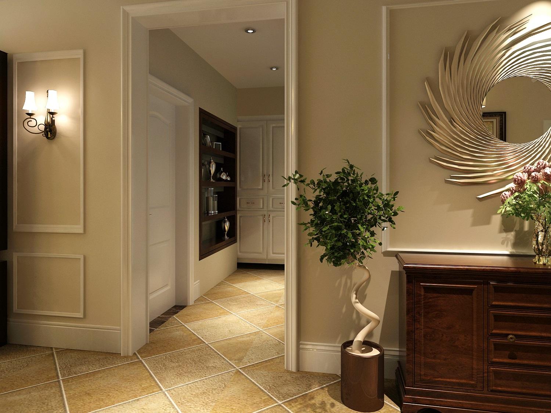 简约欧式设计,让家变成最舒适的港湾!