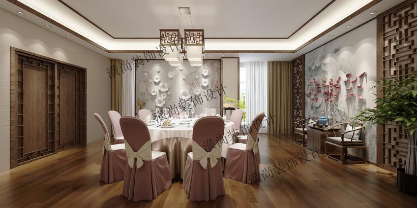 摩根道-文山文电设计公司餐厅