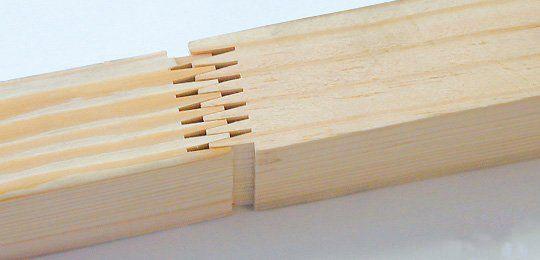 怎样判断一件家具是不是实木