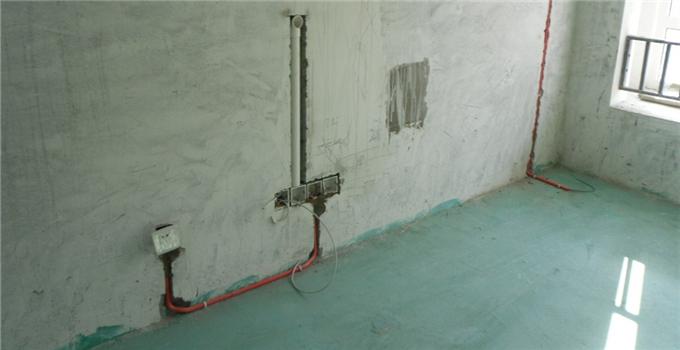 毛坯房水电改造误区有哪些?