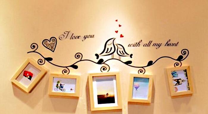 【潮流家居】墙面装饰涂料大全 感受文艺复兴的创意
