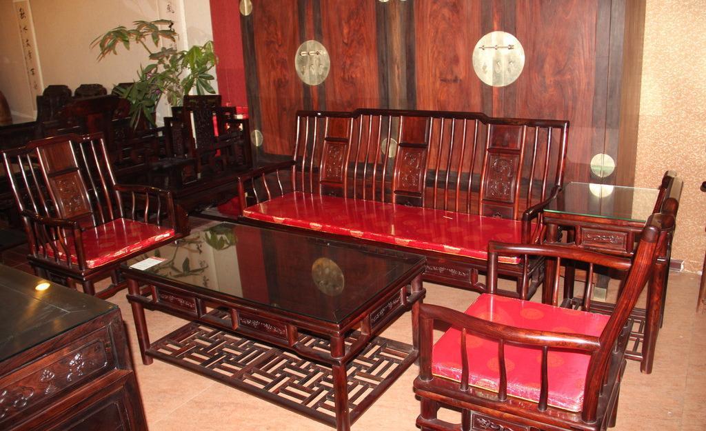 红木家具的配料应把握哪几个方面?