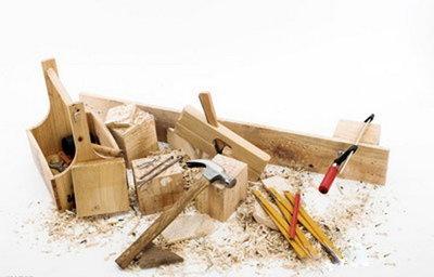 如何辨别木工活做的好不好?