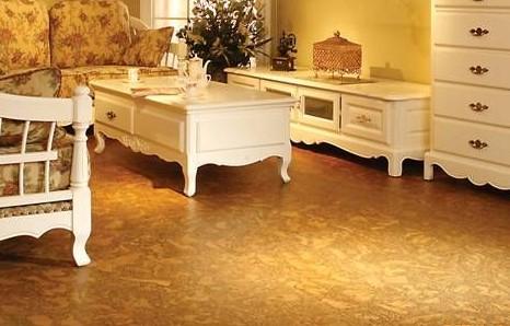 软木地板选购方法有哪些