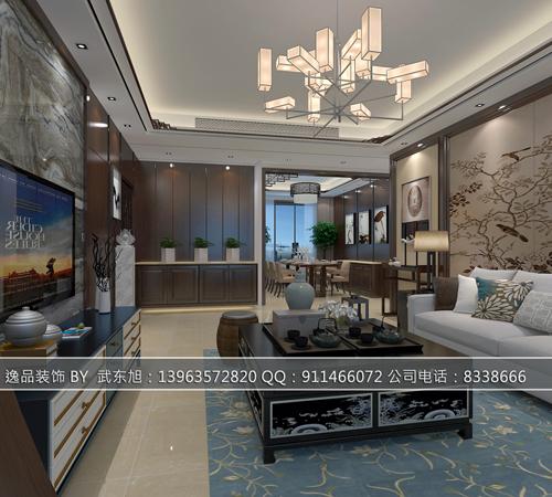 东阿泰悦家园设计