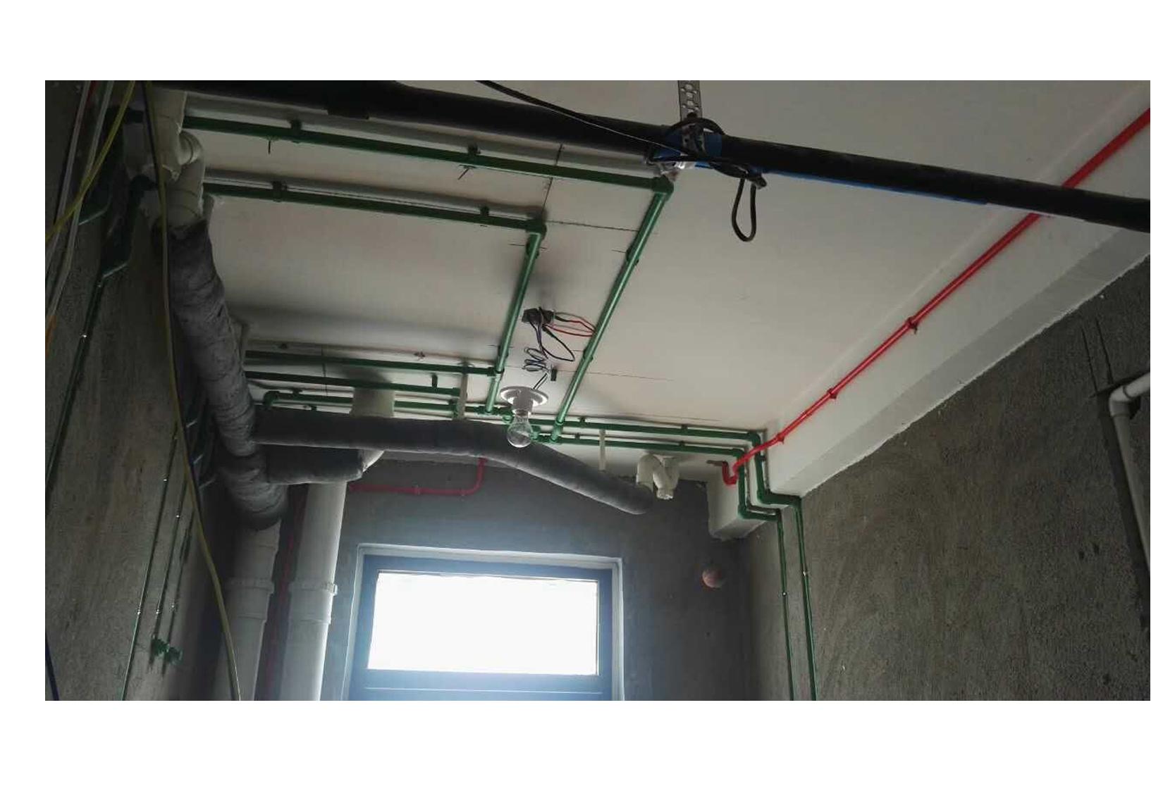水电改造-德标工程