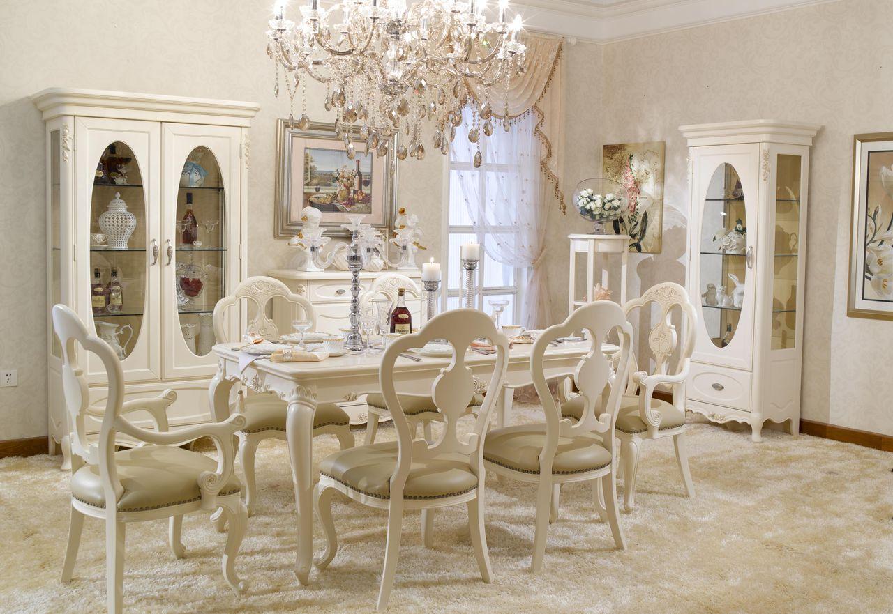 2016年最新法式家具十大品牌介绍西安家具展览会图片