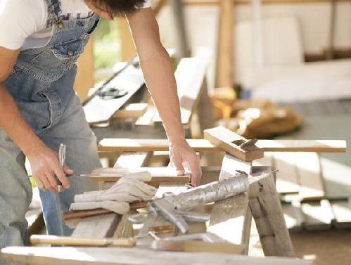 木工,木工验收,装修知识