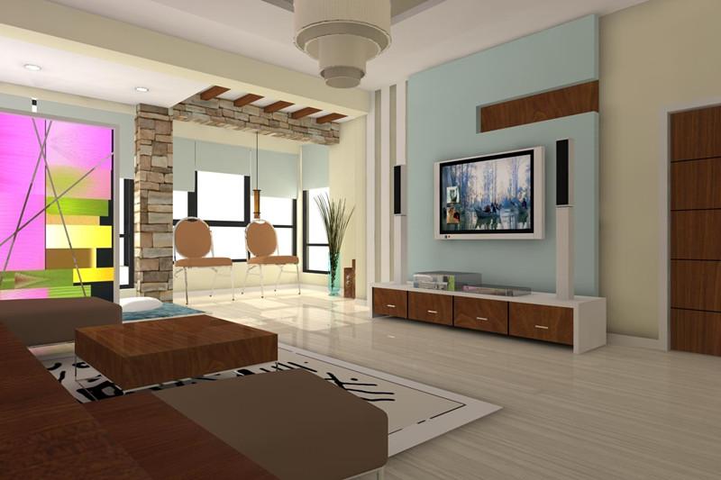 最全最完整的新房装修所需材料清单