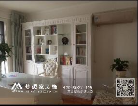 保利 拉菲公馆136平方(实景)