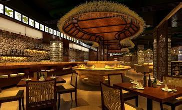 西餐厅装修要考虑的六大要素