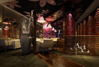 西餐厅装修:西餐厅装修风格选择