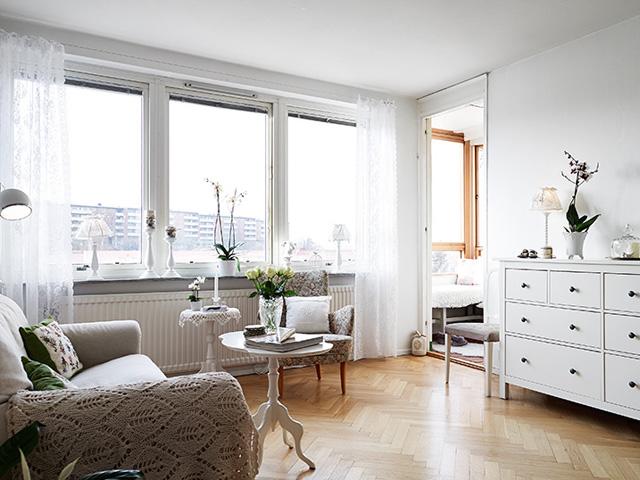 【深度装饰】生活小常识:旧家具舍不得换?学学这些保养小窍门吧~