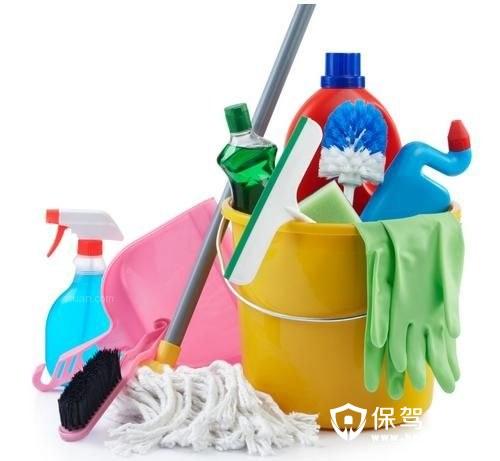 新房装修后如何保洁?