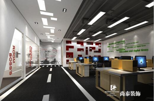 深圳龙华新区汇海广场