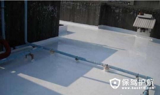 屋面防水操作方法有哪些