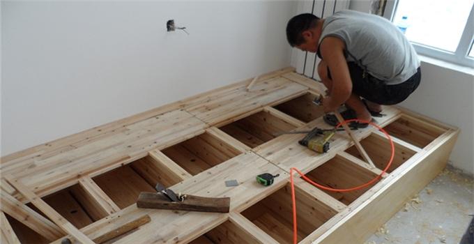 木工进场的技巧及注意事项