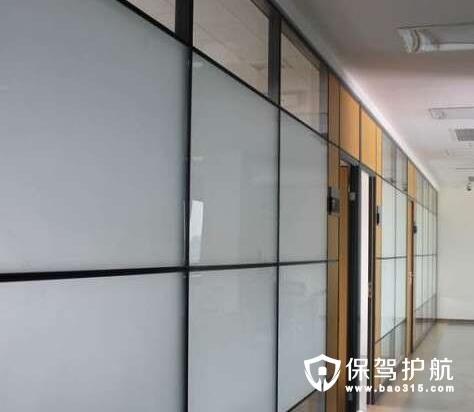 木龙骨隔断墙施工和验收方法