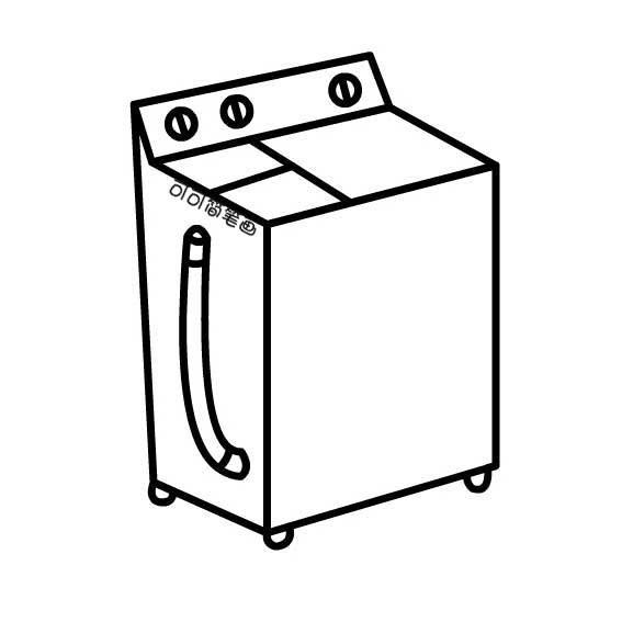 三星智能控制洗衣机