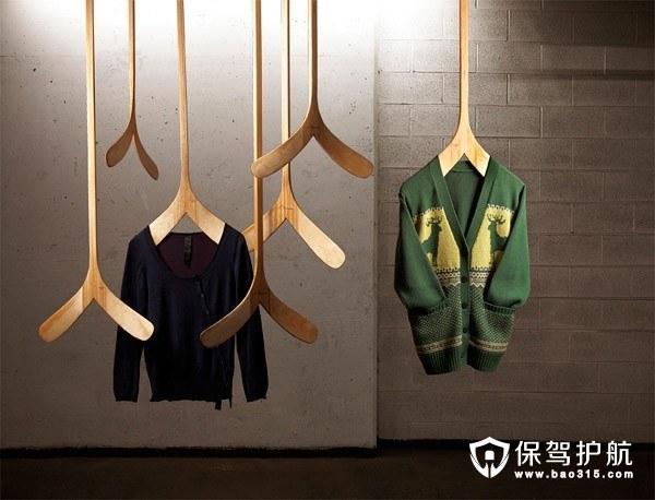 晾衣架的种类有哪些?