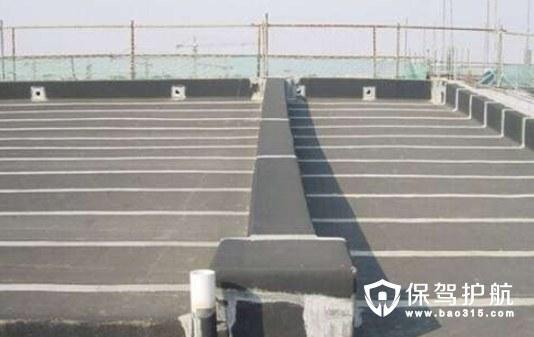 屋面防水工程:渗漏部位如何处理?