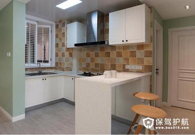 厨房装修设计容易存在哪些误区?