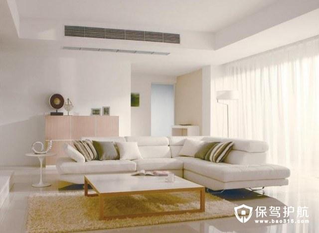 成都废旧空调回收:室内空气调节 空调吊顶