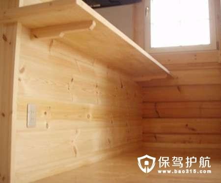 木漆涂刷流程是什么?
