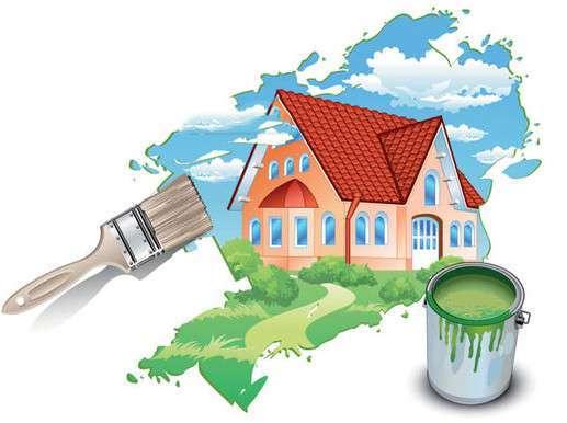 新房装修油漆异味严重怎么办?
