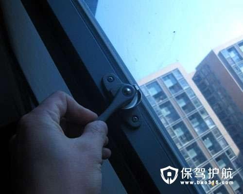 房屋装修之门窗验收有哪些技巧