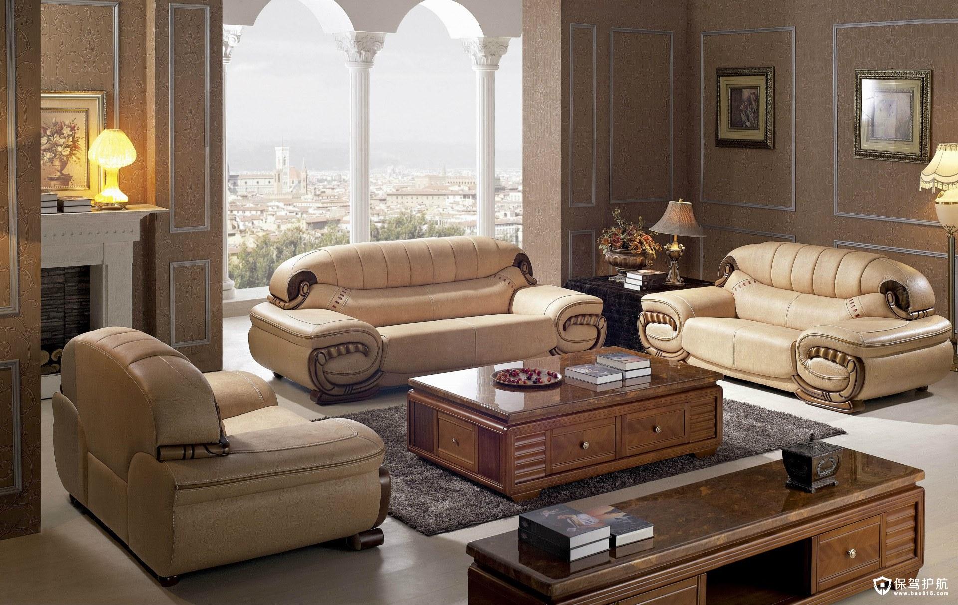 销售欧式高档家具为主,凯撒豪庭欧式品牌家具,继承了传统欧式家具品质