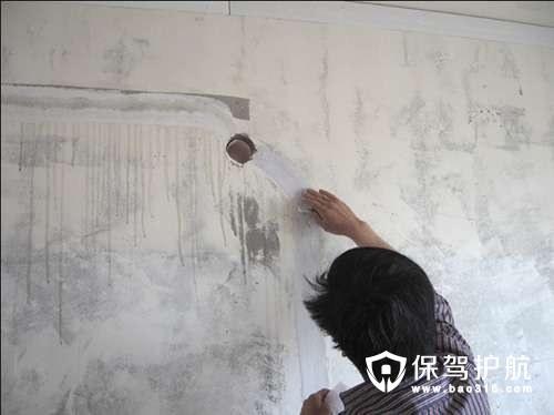 导致墙面空鼓开裂的原因有哪些?