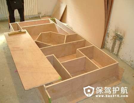 木工工程:木工施工需注意哪些事项