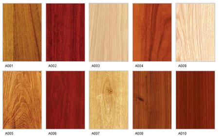 木地板颜色该怎么选
