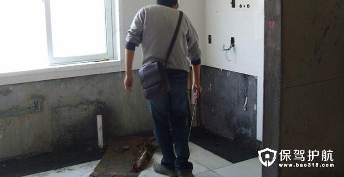 墙面瓷砖施工工艺与流程有哪些?