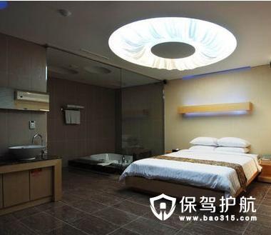 卧室照明怎么设计?卧室灯具选择技巧