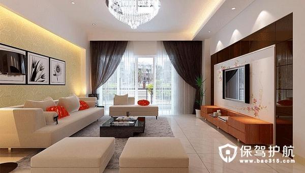 客厅装修设计及布置要点
