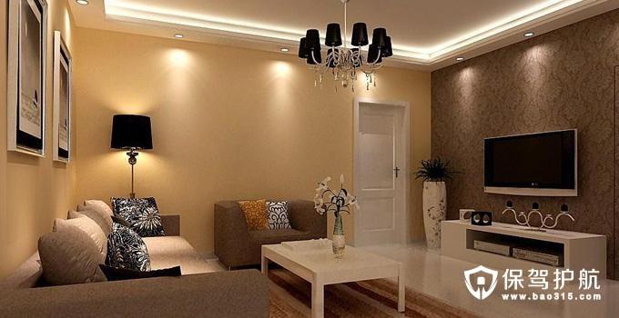 家居设计颜色如何搭配?