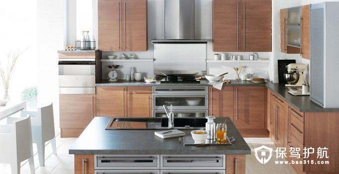 安全厨房如何设计?