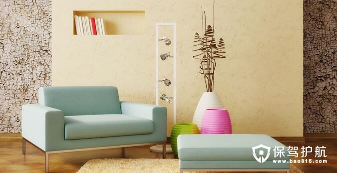 家装壁纸装修颜色有哪些搭配禁忌?