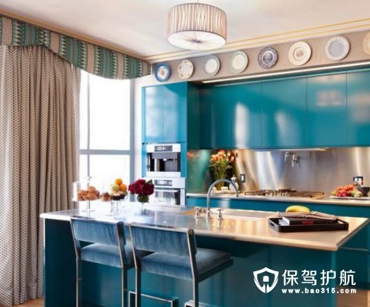 小户型厨房设计要掌握哪些要点?