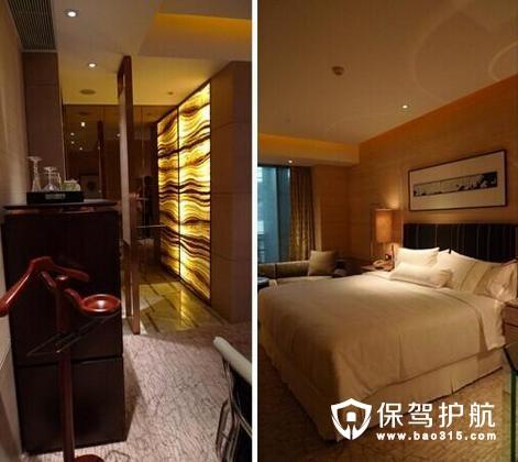 小型宾馆如何装修设计?