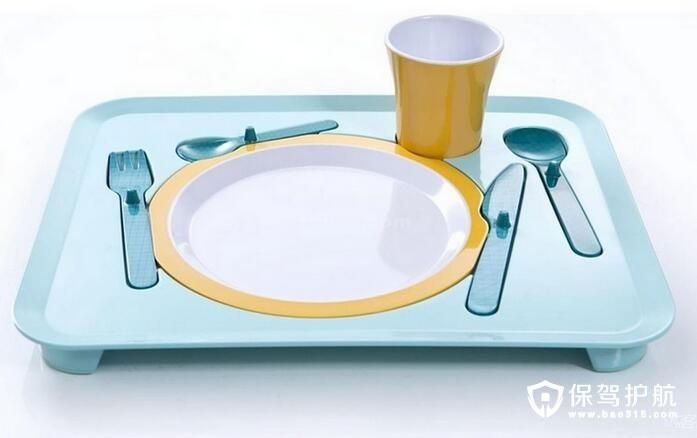 儿童餐具什么材质好?